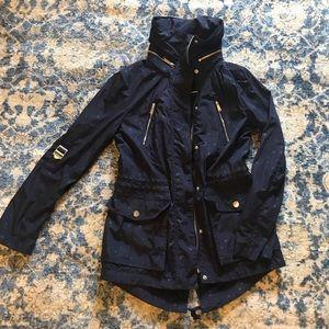BCBG Rain Jacket